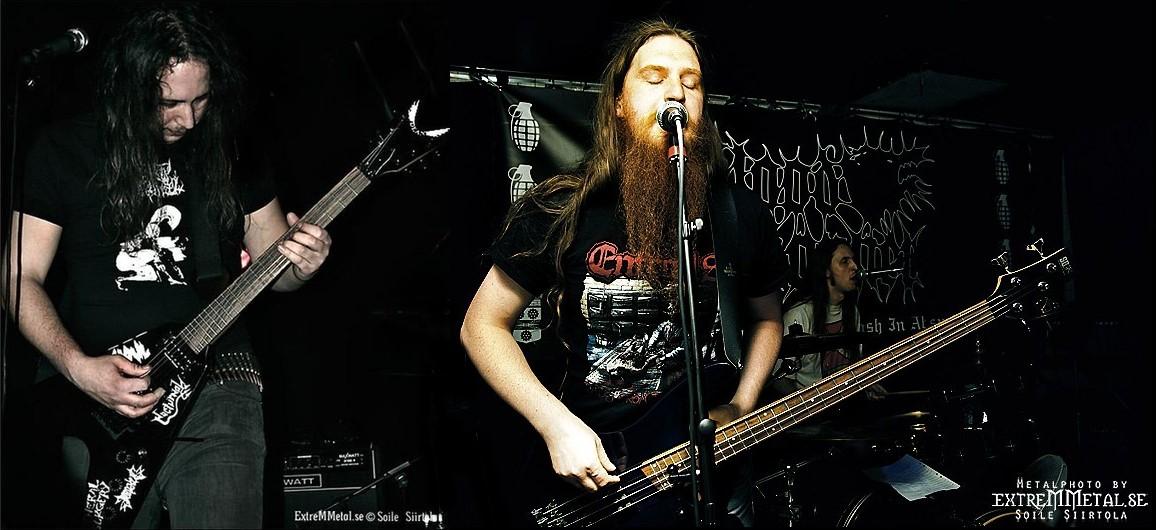 Bloodbanner - Photo