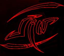 Jin - Logo