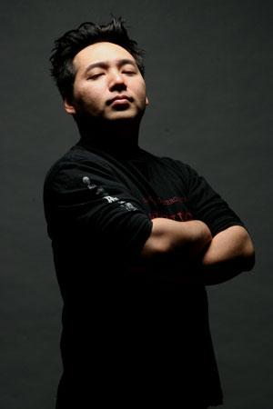 Kenichiro Kubo