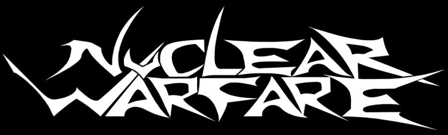 Warfare Logo Nuclear Warfare Logo
