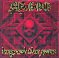 Magog - Beyond the Gate