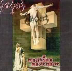 Magog - A Crucifixion Masterpiece