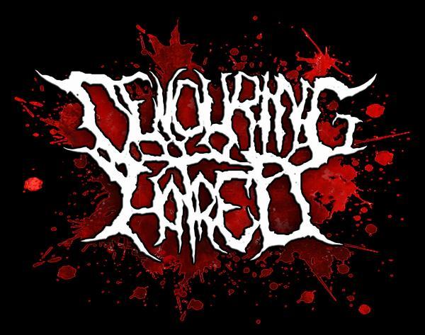 Devouring Hatred - Logo