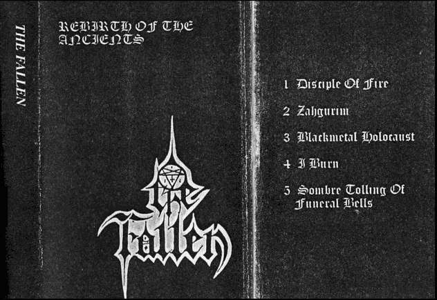 The Fallen - Rebirth of the Ancients