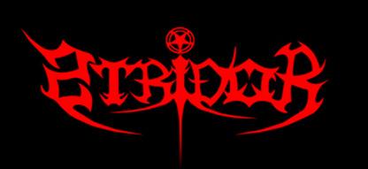 Stridor - Logo