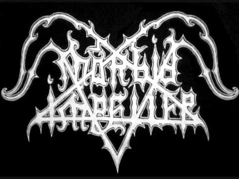 Morbid Impeller - Logo