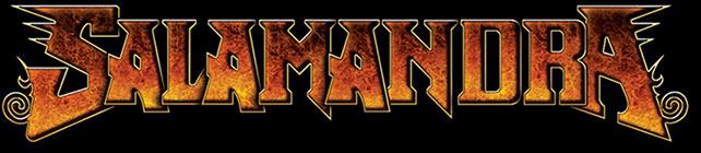 Salamandra - Logo
