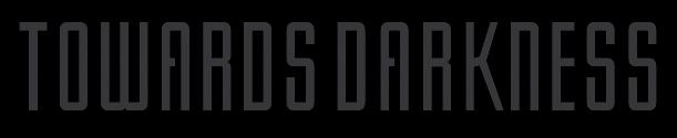 Towards Darkness - Logo