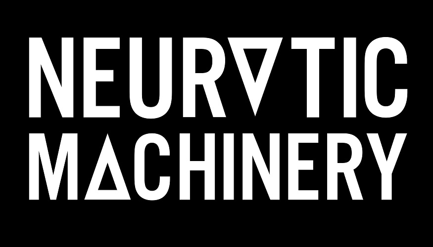 Neurotic Machinery - Logo