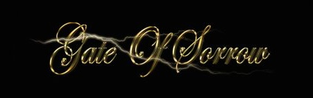 Gate of Sorrow - Logo