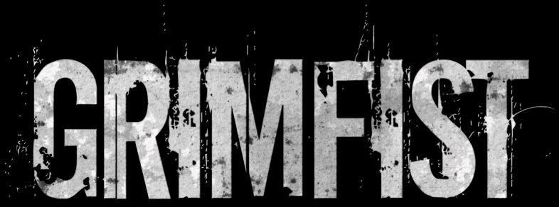 Grimfist - Logo
