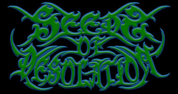 Seeds of Desolation - Logo