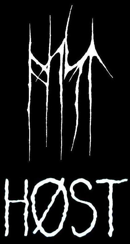 Høst - Logo