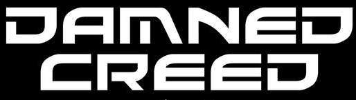 Damned Creed - Logo