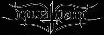 Mustpain - Logo