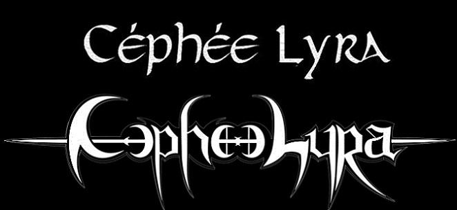 Céphée Lyra - Logo