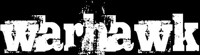 Warhawk - Logo