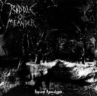 Riddle of Meander - Ancient Apocalypse