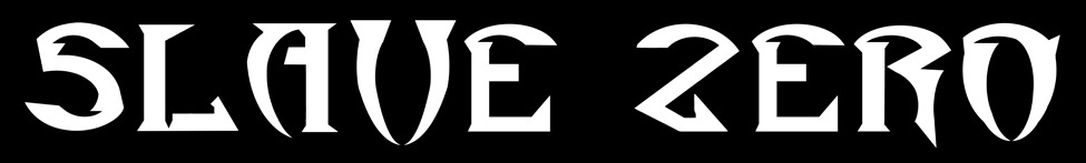 Slave Zero - Logo
