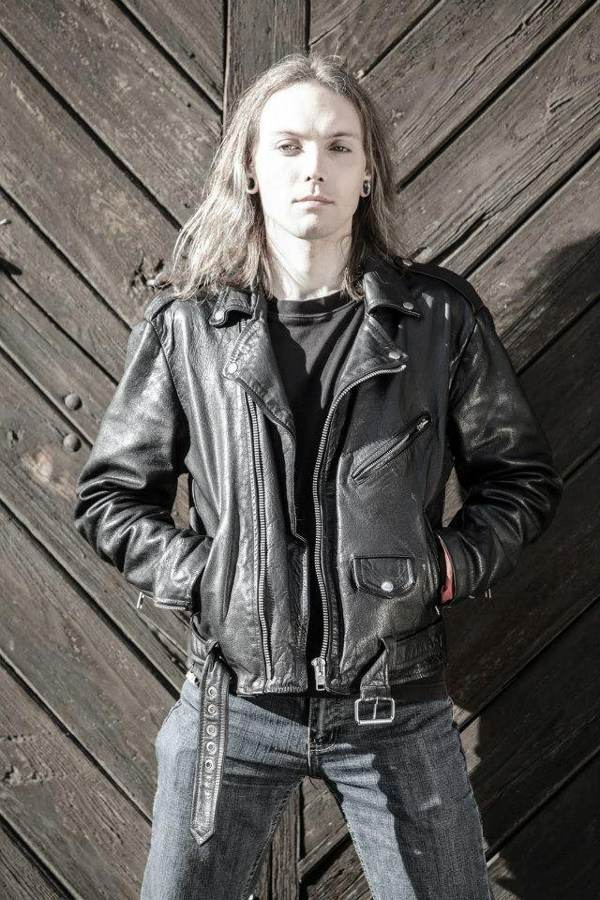 "Maciej ""Rocker"" Wróblewski"