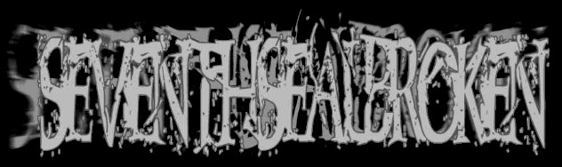 Seventh Seal Broken - Logo