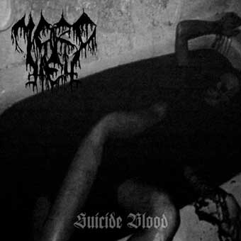 Mordhell - Suicide Blood