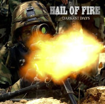 Hail of Fire - Demo