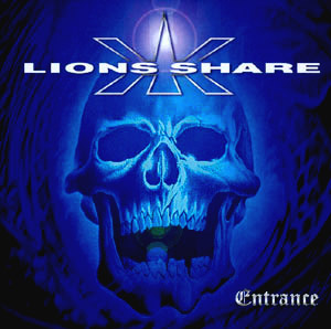 Lion's Share - Entrance