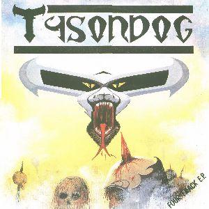 Tysondog - Four Track E.P.