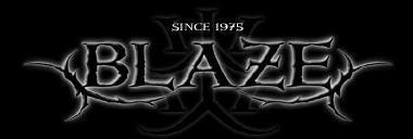 Blaze - Logo