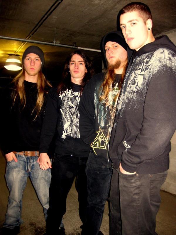 Curse of the Slain - Photo