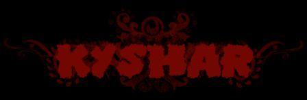 Kyshar - Logo