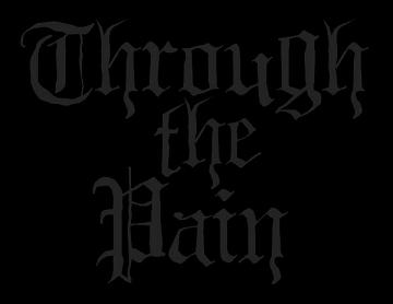 Through the Pain - Logo