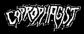 Coprophagist - Logo