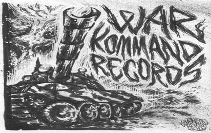 War Kommand Productions