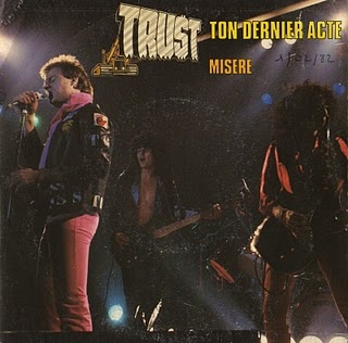 Trust - Ton dernier acte