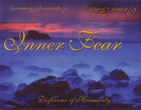 Inner Fear - Disfavour of Humanity