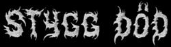 Stygg Död - Logo