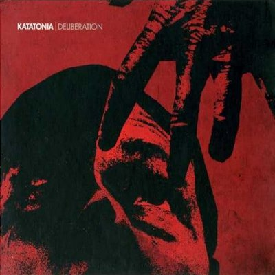 Katatonia - Deliberation