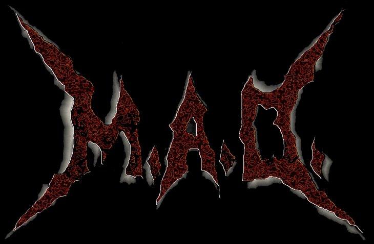 M.A.D. - Logo