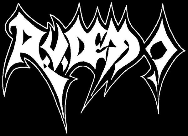 R.U. Dead? - Logo