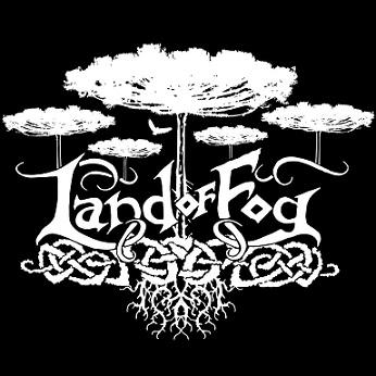 Land of Fog - Logo