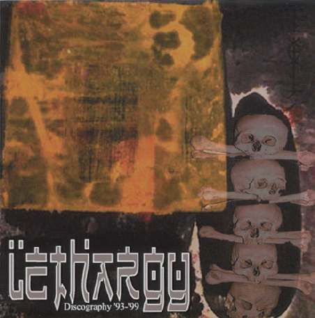 Lethargy - Discography '93-99'