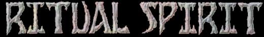 Ritual Spirit - Logo