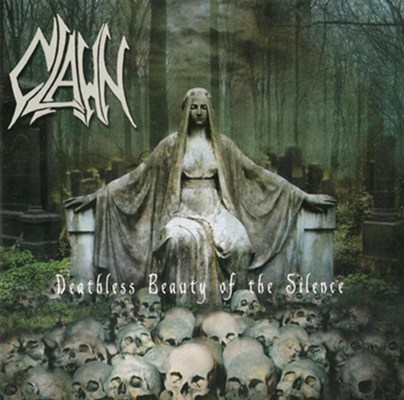 Clawn - Deathless Beauty of the Silence
