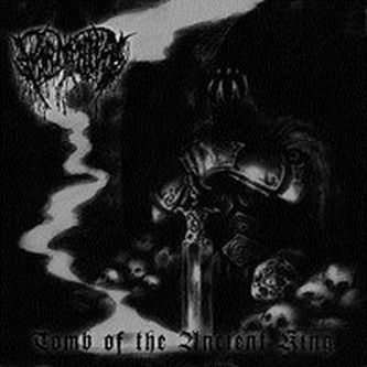 Wormphlegm - Tomb of the Ancient King