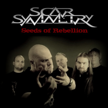 Scar Symmetry - Seeds of Rebellion