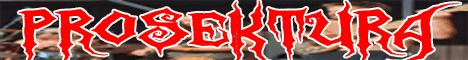 Prosektura - Logo
