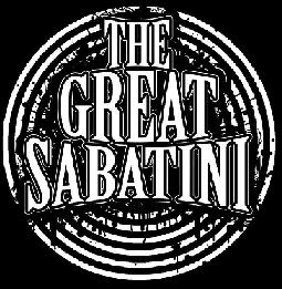 The Great Sabatini - Logo