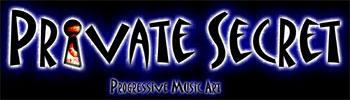Private Secret - Logo